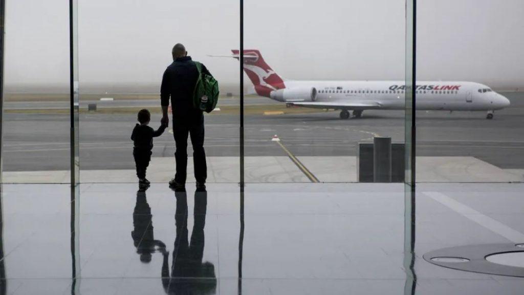 悉尼即将允许国际旅客入境!澳疫苗护照本周试运行;印度外长敦促澳政府让印度留学生入境,澳外长:非常欢迎期待