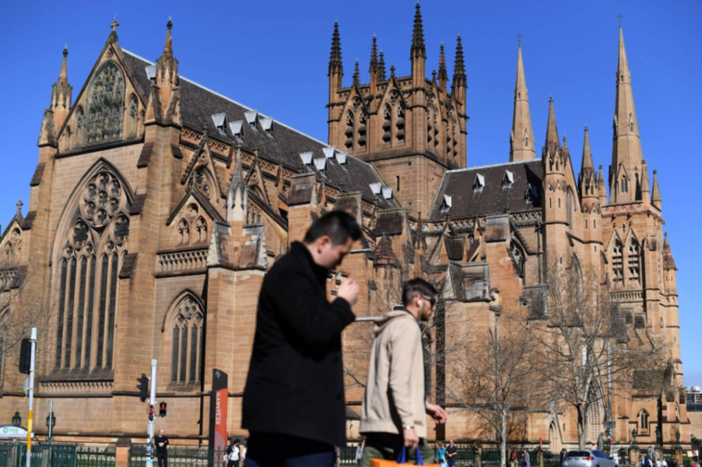 等不及了!澳八大要求卫生部长赶紧认可中国疫苗!为中国留学生返澳铺路