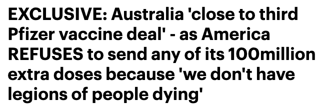 """把澳洲忽悠""""瘸""""了后,美国开始捡漏了!澳网友呼吁:是时候站队中国了.."""